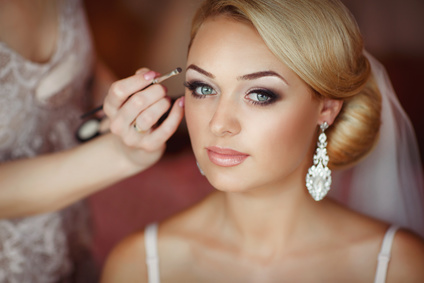 Professional Makeup Artist for Weddings and Bridal Parties Suffolk County, New York