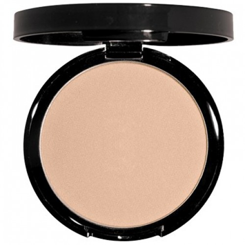 Dual Avtiv Powder Foundation - Light Beige