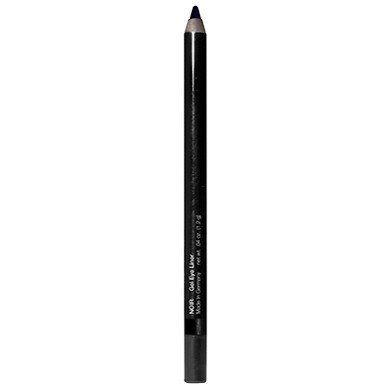 Gel Eye Liner: Noir (Black)